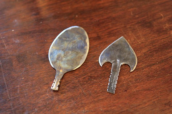 Essential Homemade Weapons Arrowhead