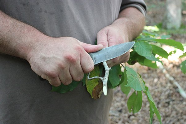 Survival Skills | Knife Safety