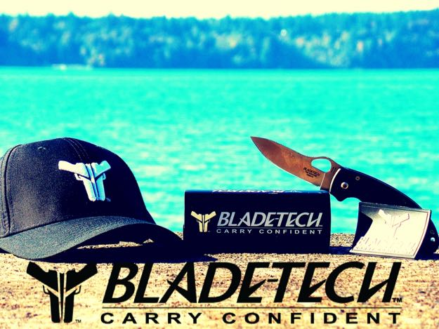pro-hunter Top 3 Blade Tech Knives To Put In Your Pocket NOW