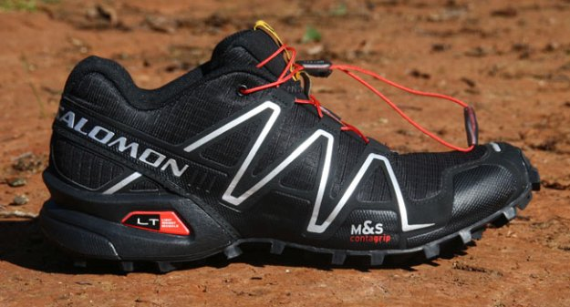 Salomon Speed Cross 3 | Every Hiker's Wishlist For The Best Hiking Gear This Christmas