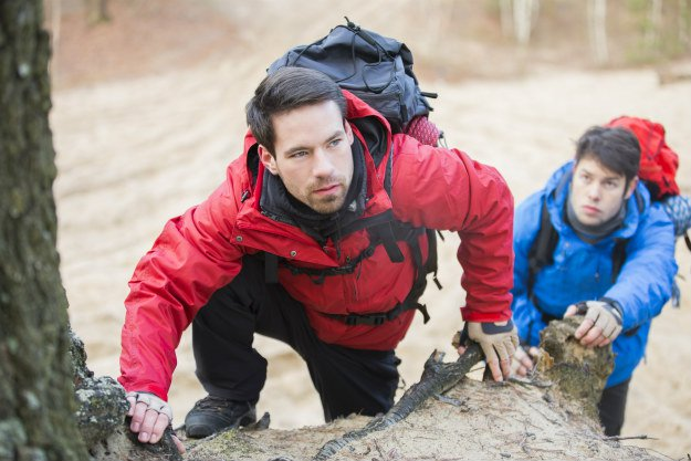 hikers-in-winter-gear Camping Checklist: Tips for a Safe Fall and Winter Camping Trip