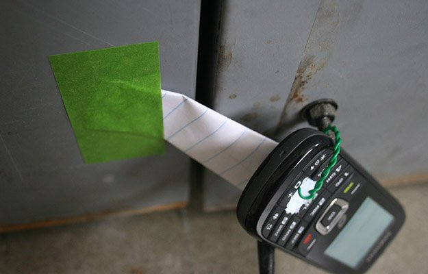 Diy home security projects