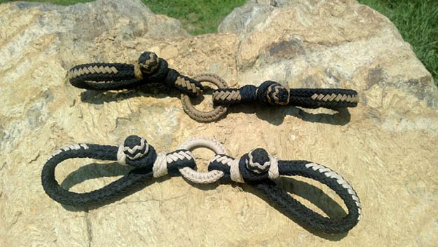 Uses for Paracord That Will Surprise You