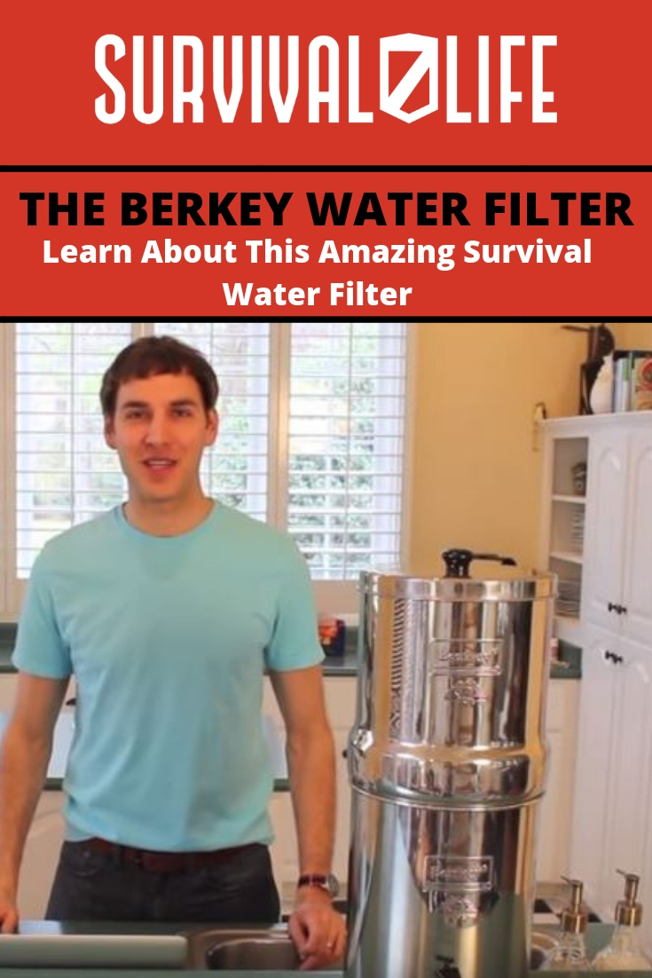Check out The Berkey Water Filter at https://survivallife.com/berkey-water-filter/