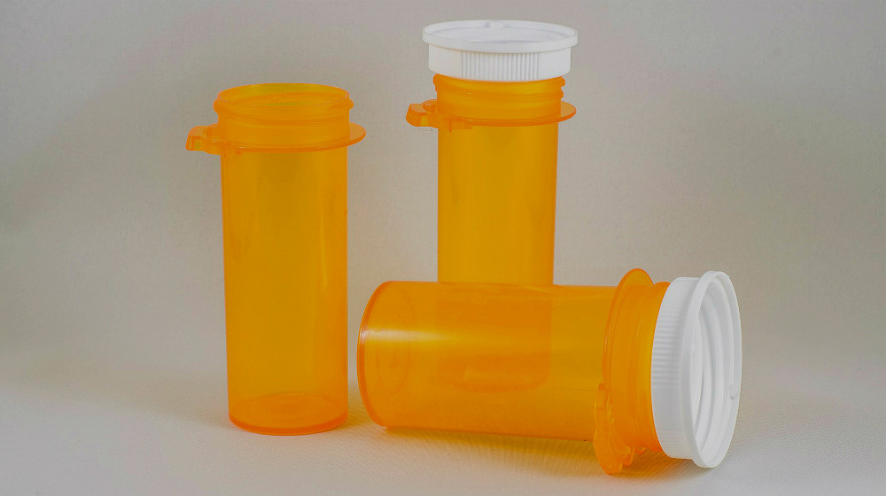 Ultimate Survival Tips: 9 Uses for an Empty Pill Bottle
