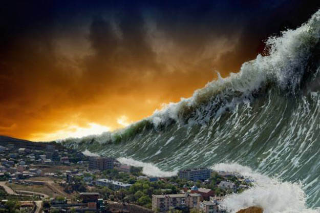 Being Prepared for a Tsunami | Disaster Survival Skills: Getting Ready for the Worst