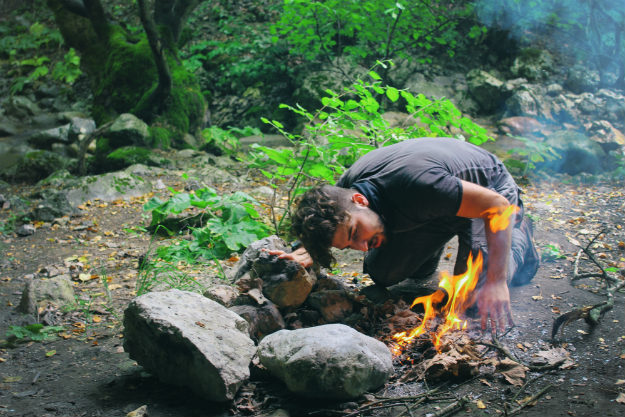 Learn Survival Tactics Like No Other | 25 Obscure Bushcraft Skills for Survival