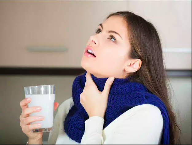 Home Remedies That Actually Work | Gargle Salt Water to Ease Sore Throats
