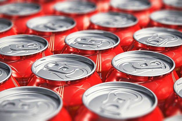 Repurpose Soda Cans | Urban Survival Skill