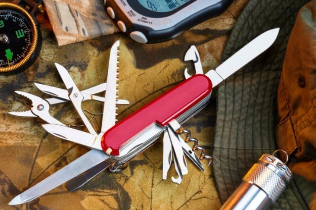 Common Uses for Pocket Knives | All You Need to Know About Pocket Knives For Everyday Survival
