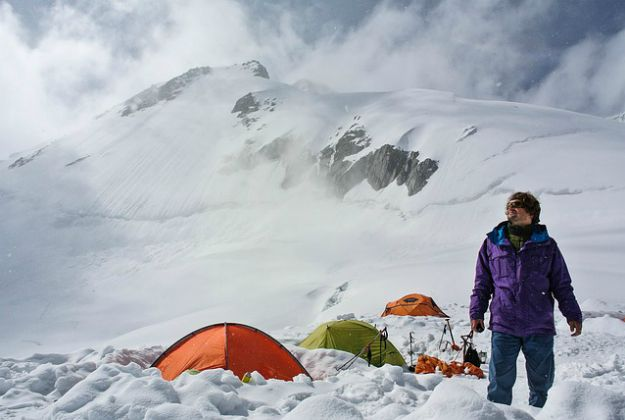 Cold-Weather Camping Gear | Camping Checklist: Tips for a Safe Fall and Winter Camping Trip