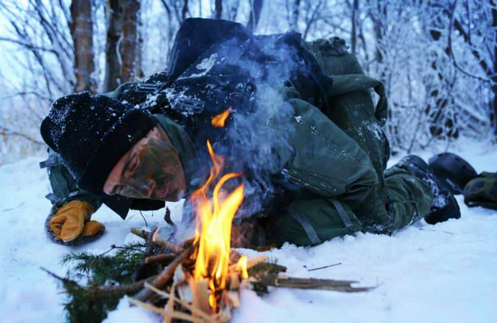 Feature | Wilderness Emergency Medicine | In-The-Field First Aid In A Pinch