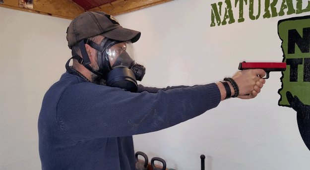 Practice Often with Your Mask | Should You Add A Gas Mask To Your Survival Kit?