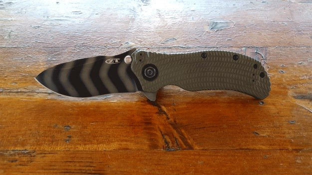 Self Defense | 10 Top Reasons To Keep A Pocket Knife In Your EDC