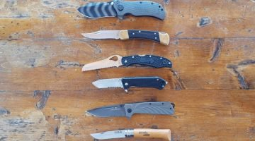 10 Top Reasons To Keep A Pocket Knife In Your EDC