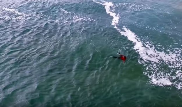 What To Do When Caught By A Rip | Rip Current And Riptides | How To Spot And Survive