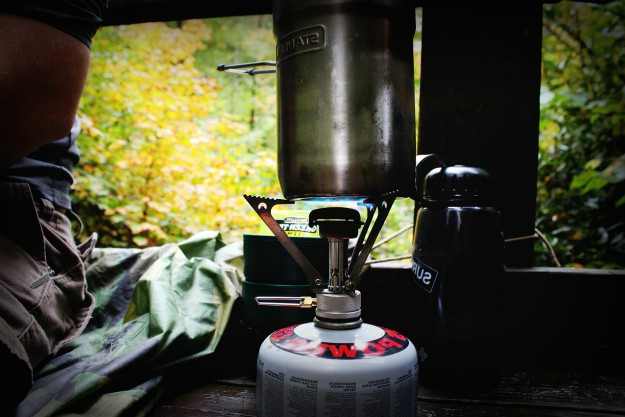 Carry a Biofuel Stove | Cooking On The Move; Do You Consider Yourself A Campfire Chef