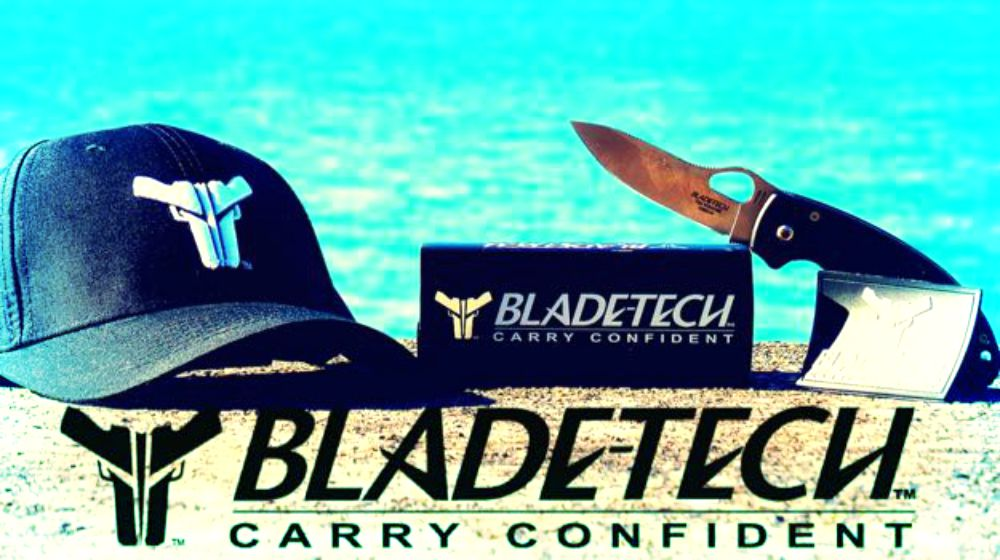 Feature | Survival Knives You Need From Blade-Tech Industries