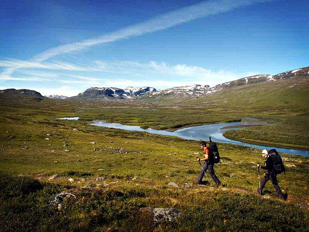 TheKing'sTrail | Amazing Hiking Trails You Have To See To Believe | World's Best Hikes