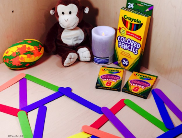 Play the Game of Monkey See Monkey Do   Tips for Sheltering in Place
