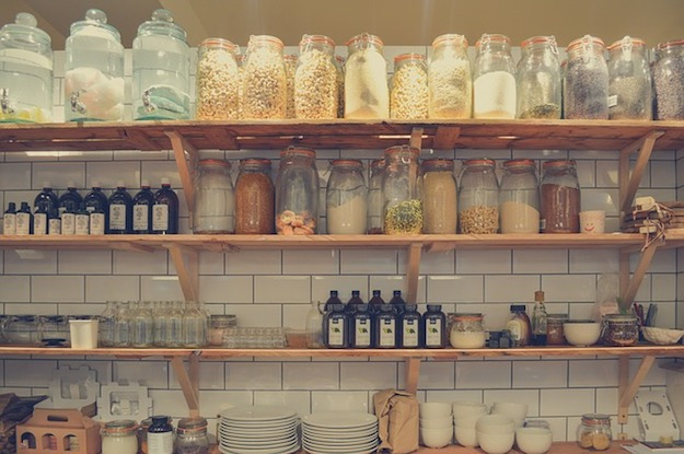 Shop From Your Pantry | Money-Saving Stockpiling Tips