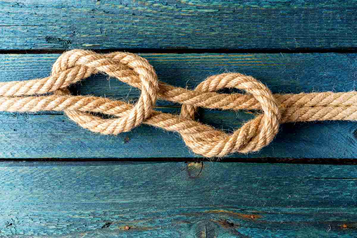 Fisherman's knot   Essential Knots Every Survivalist Needs To Know