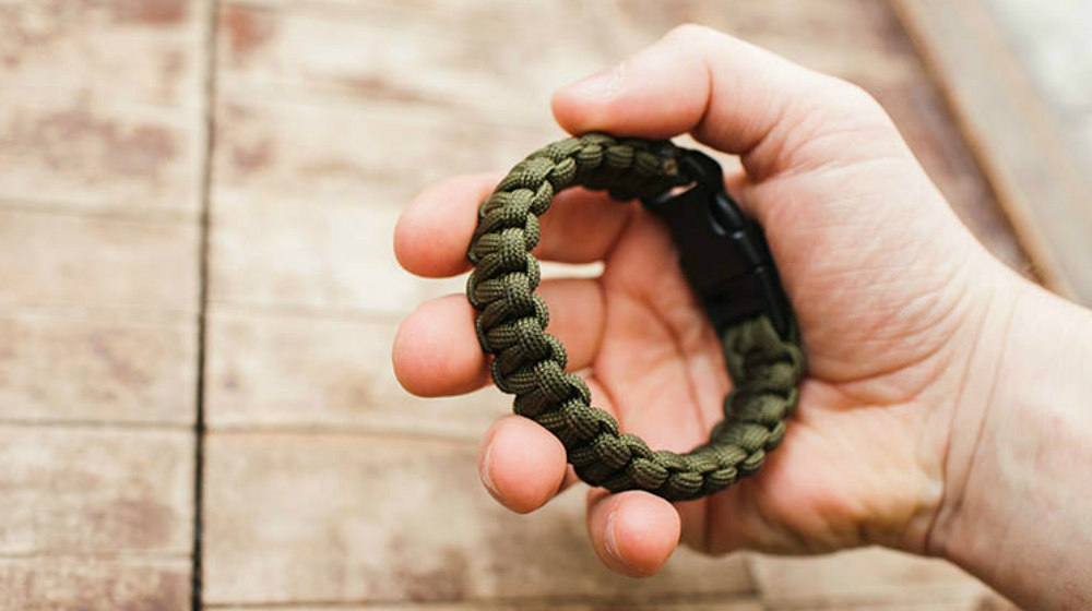 Feature | 83 Uses for Paracord That Will Surprise You