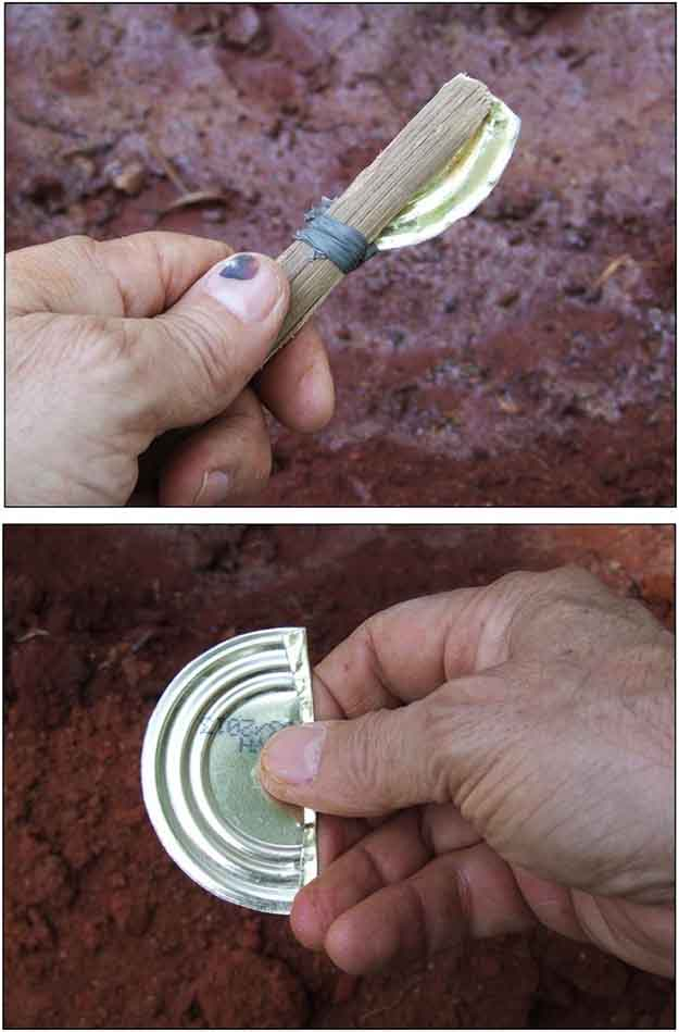 As a Cutting Tool | 11 Surprising Survival Uses for a Tin Can