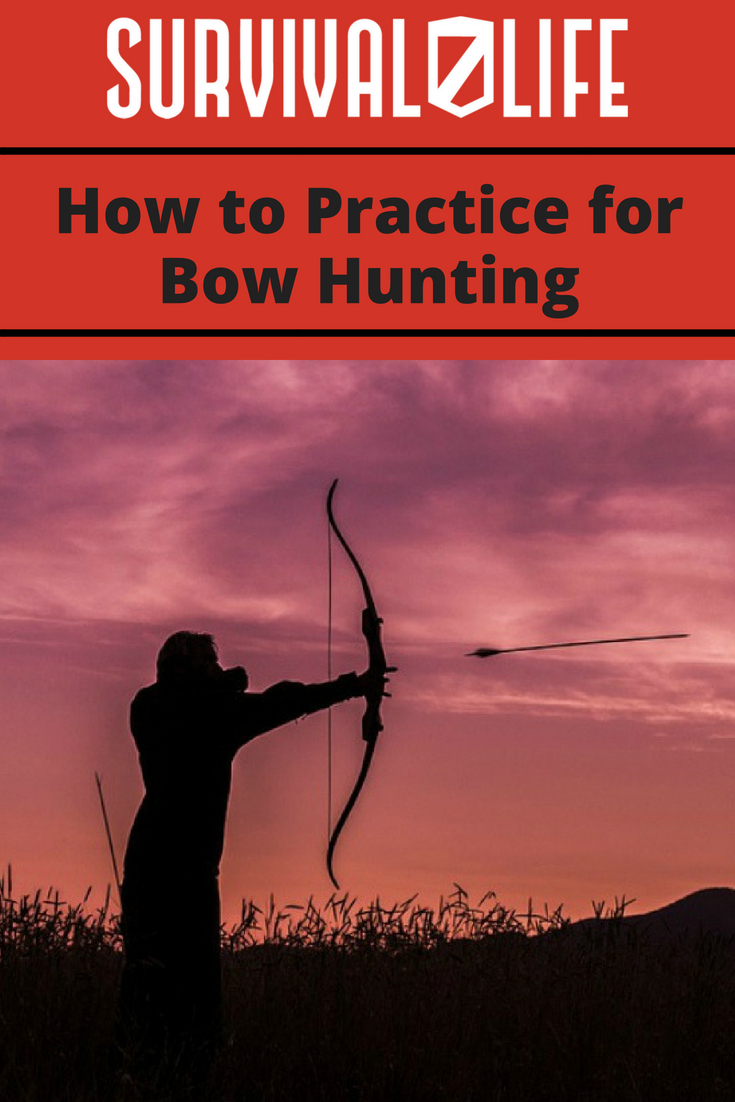 Placard | How to Practice for Bow Hunting | Archery Equipment