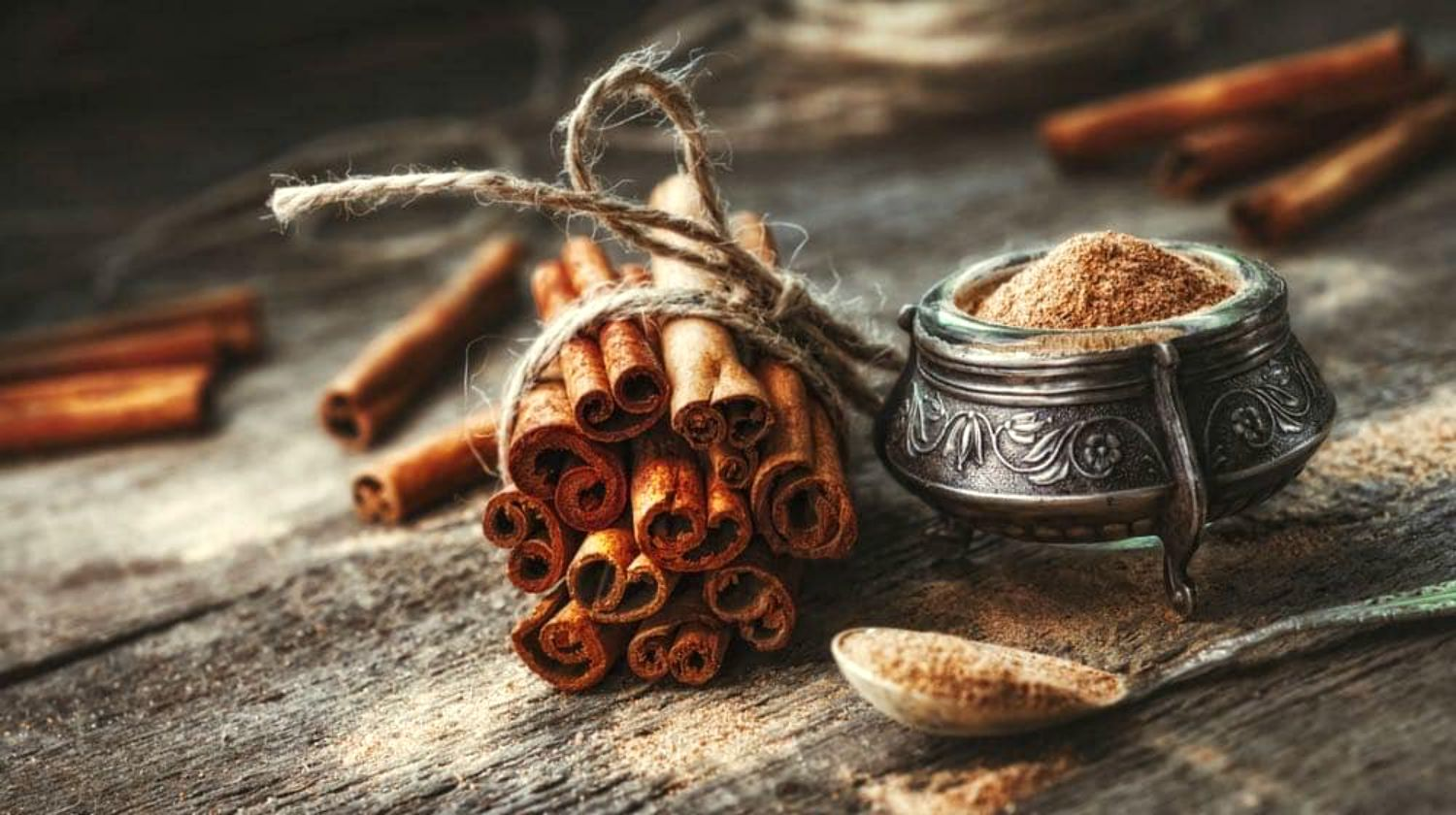 Feature | Cinnamon roll | Survival Benefits Of Cinnamon