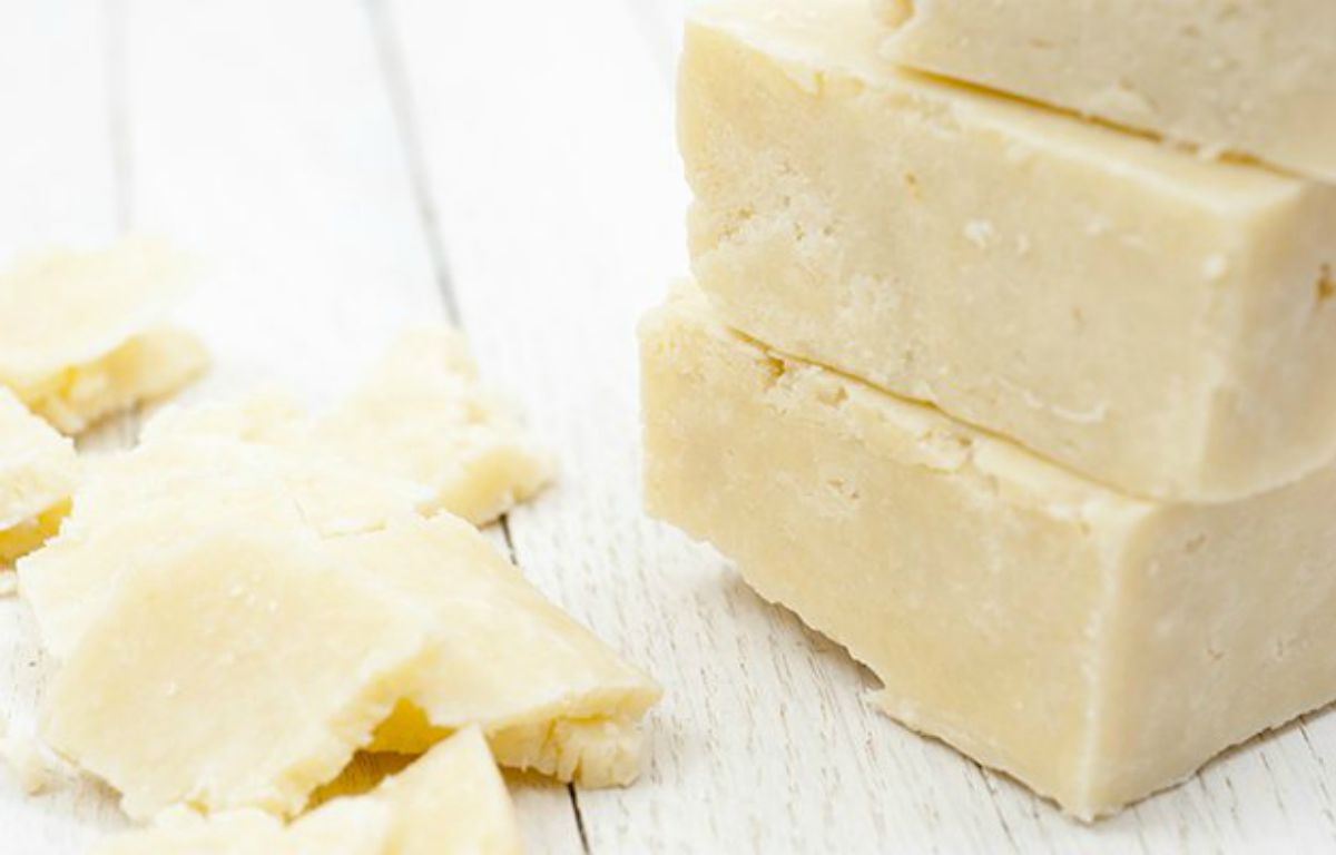 Homemade milk soap | Important Trades for Survival