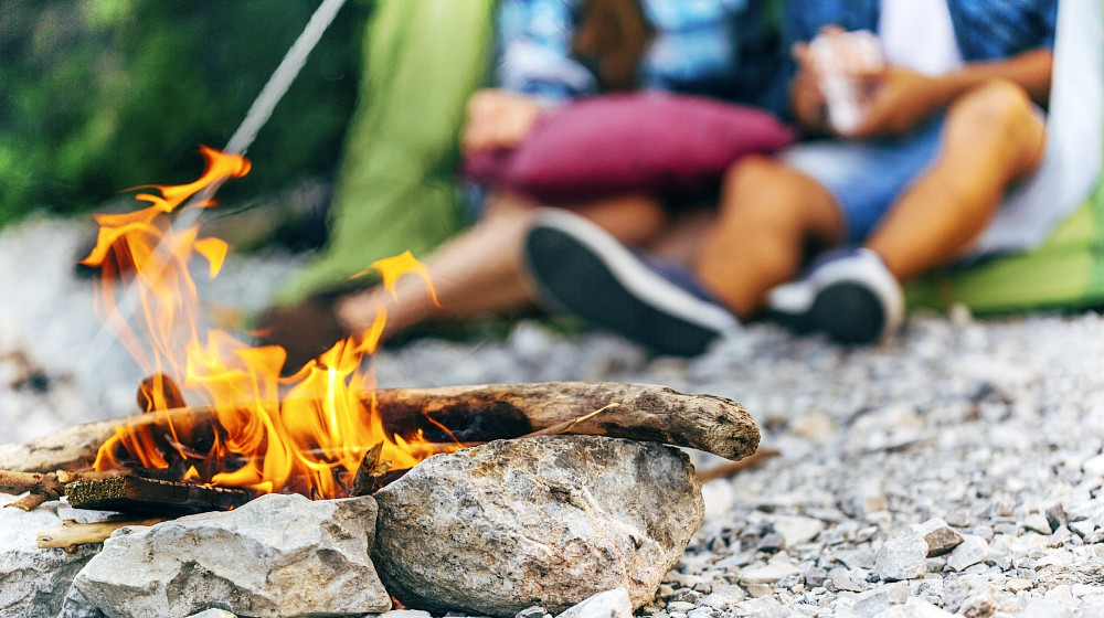 Feature | Top Camping Tips I Learned From My Old Man | camping recipes