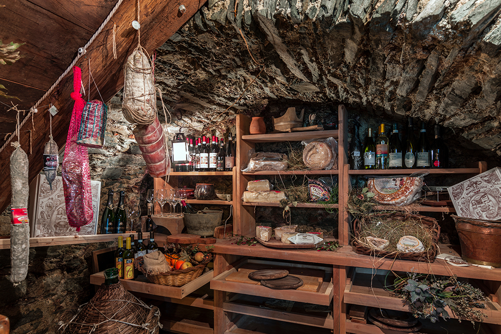 18th Century Meat Storage Methods for Off Grid Prepping